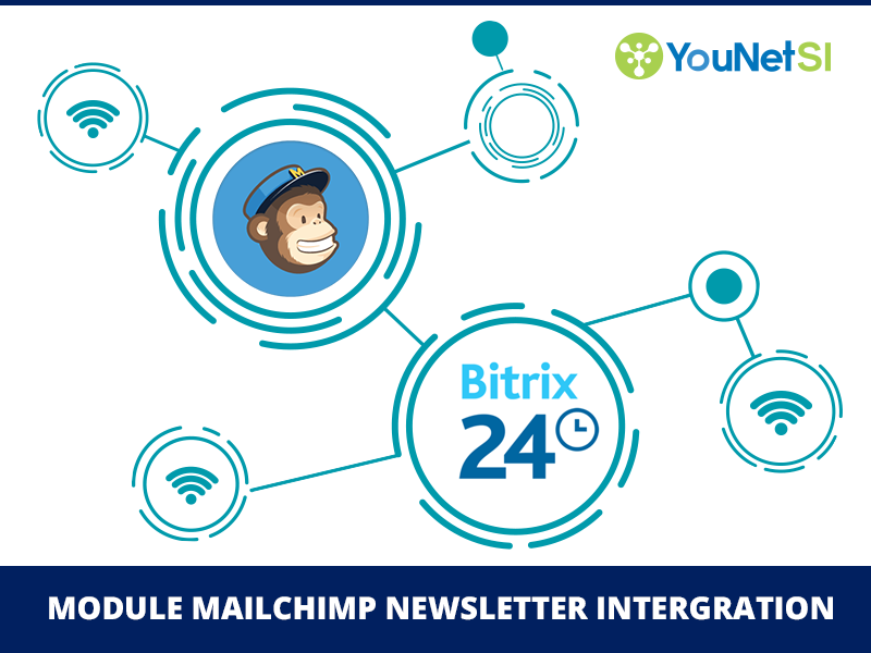 INTRODUCING NEWSLETTER MAILCHIMP INTEGRATION MODULE